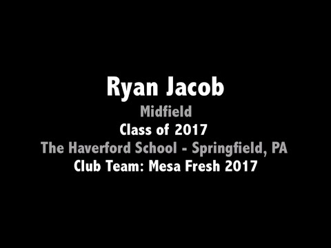 Ryan Jacob - 2014 Battle of the States