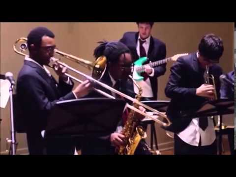 J-MUSIC Ensemble - Polyrhythm (Cover)