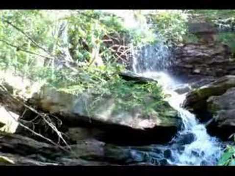 Panther Creek Waterfalls