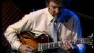 Tricotism - Jazz Scene Martin Winch & Kevin Haines