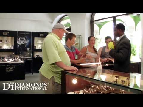 Limegrove Lifestyle Centre and Diamonds International