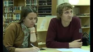 English Debating Club. Минская областная библиотека им. А.С. Пушкина