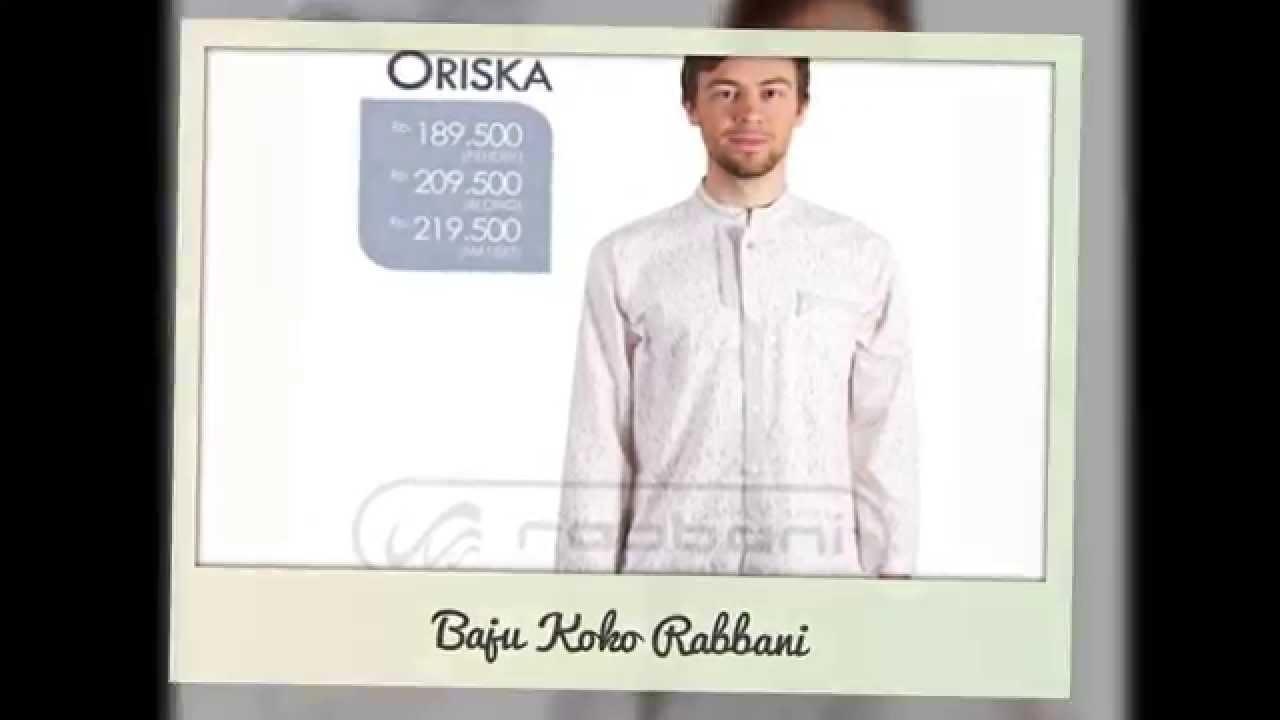 Harga Baju Koko Rabbani Terbaru Murah Online Kendari - YouTube