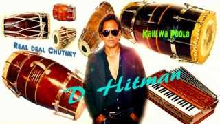 neeshan d hitman new kahlwa poola 2014 chutney da real deal hd4u