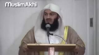 Save Yourself !! Lessons from the Quran | Ramadan 2016 | Mufti Menk