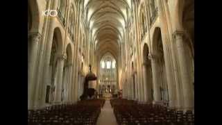 Download Video Cathédrale de Noyon   YouTube MP3 3GP MP4