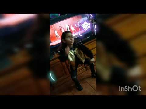 Bailando 4 besos Lola Índigo