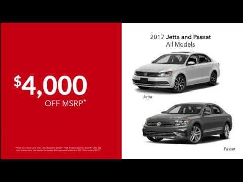 Baxter Volkswagen La Vista   June 2017