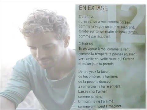 Pablo Alborán - En Extase