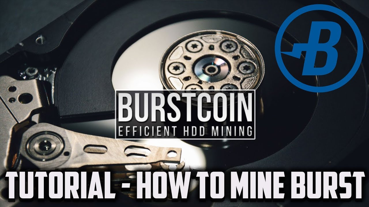 cryptocurrency hdd mining