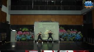 Publication Date: 2017-06-20 | Video Title: 中華基督教會方潤華中學 (Dancing ACE)|排舞比賽