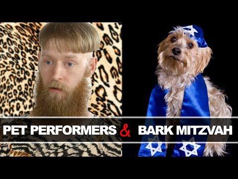 Pet Performers & Bark Mitzvahs (H3H3)