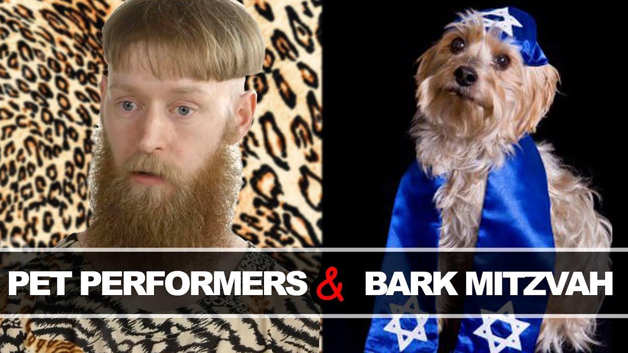 pet-performers-bark-mitzvahs-h3h3