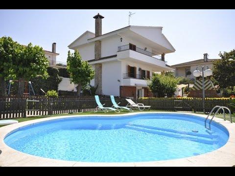 Villa ind pendante spacieuse avec piscine priv e - Villa piscine privee ...