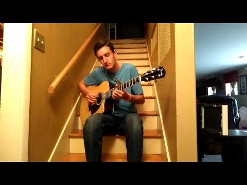 Kiss Me - Sixpence None the Richer (Acoustic Cover)