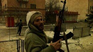 Vor 20 Jahren: Krieg in Grosny