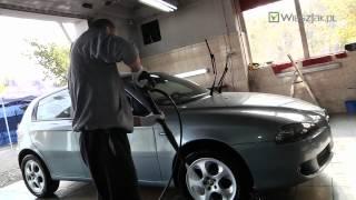 Jak często myć samochód
