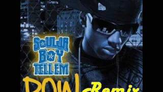 Soulja Boy - Pow Remix (By Dj Young Hitz) HQ