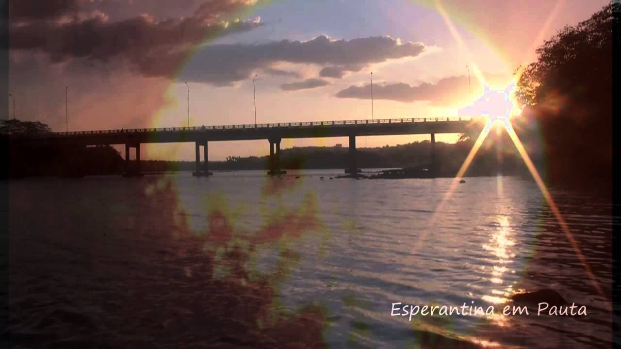 a359020b56 Pôr do Sol em Esperantina-Piauí - (Beautiful Sunset in Piauí- Brazil ...