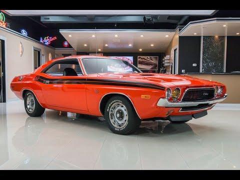 Hqdefault on 1971 Dodge Challenger