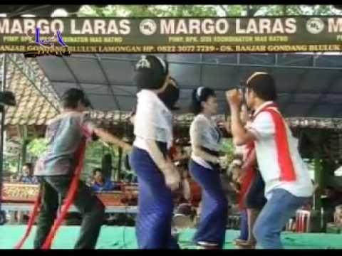 Tayub Margo Laras | Endang | Bojo Loro - Edan Turun | Live in Songowareng