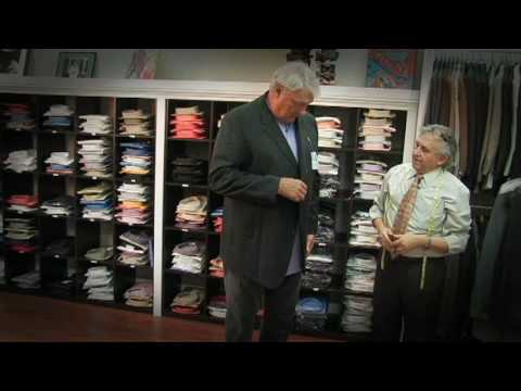 Warriors Weekly: Suit Shopping With Don Nelson - 11/30/09