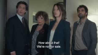 Dix Pour Cent Saison 2 Promo ENG subs || Call My Agent Season 2