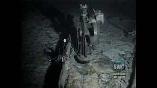 Video and Technical Description of the Titanic's Wreck on the Ocean Floor