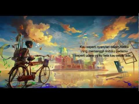 Dealova - Once Dewa (Lyrics On Screen)
