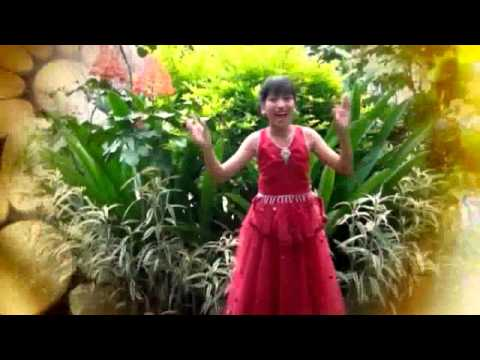 Zia, Lagu anak Bunga Melati