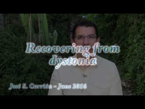 Videos - Focal Dystonia - Farias Technique · Neuroplastic