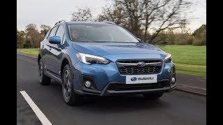 Subaru XV 2 0i SE 2018 35,022