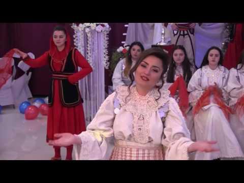Rabie R Dervishi - Kur e pëcolla Ylberin (TV GURRA official 2017)