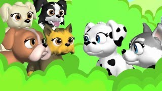 Pet Parade Webisode 1