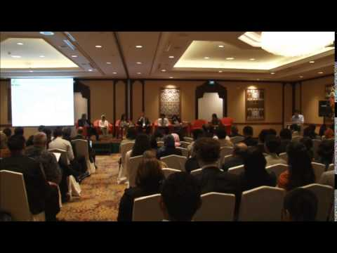 Forests Asia 2014 - Day 1 Discussion forum, Lessons from ASEAN