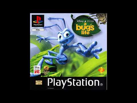 TechnoMicha - A Bug's Life - Bonus Stage/Ending Remix