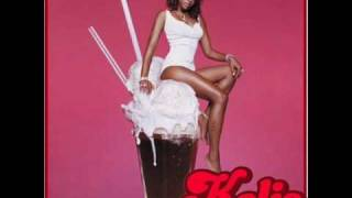 kelis - my milkshake brings all boys to the yard