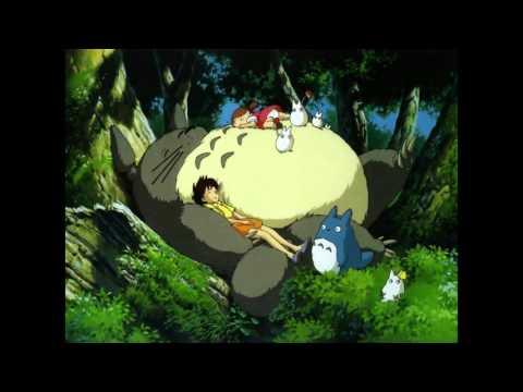 Joe Hisaishi  Kaze no Toori Michi Path of the Wind