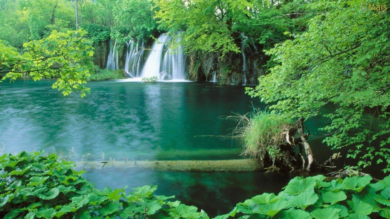 paisajes para relajar la mente