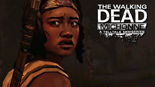 The Walking Dead: Michonne · Episode 2: