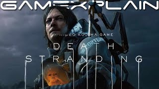 We're Playing Death Stranding...Again!