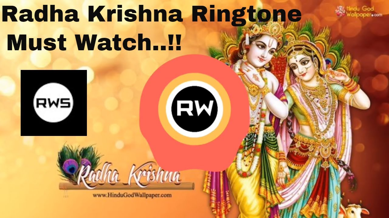 radha krishna melody ringtone download (indian devotional music