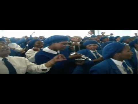 Wesley Guild_Grahamstown District_Consultation_2011_Uyesu Uyakorobha