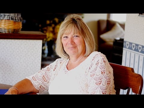Getting A Second Chance With Stage 4 Lung Cancer: Maureen's Immunotherapy Story