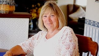 Maureen's Immunotherapy Story: Lung Cancer  and Second Chances