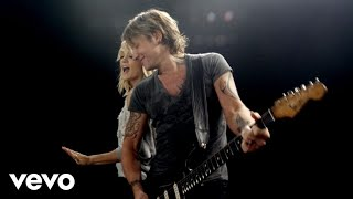 Keith Urban   The Fighter Ft. Carrie Underwood (official Music Video)
