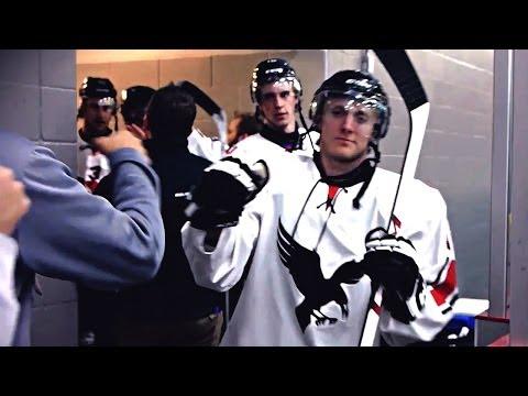 Carleton Ravens Men's Hockey - Your Conspiracy
