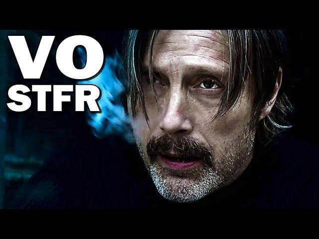 POLAR Trailer VOSTFR ★ Mads Mikkelsen, Vanessa Hudgens (Bande Annonce 2019)