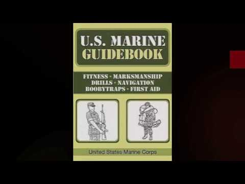 Book Review: US Marine Guidebook