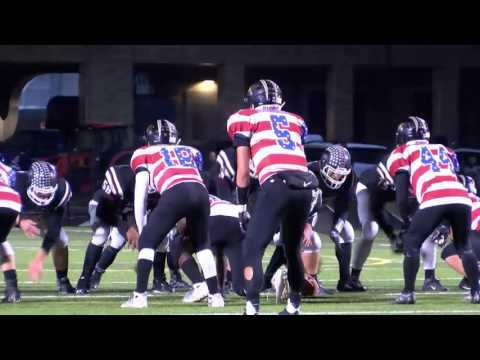 Twin Tiers Football Week 7